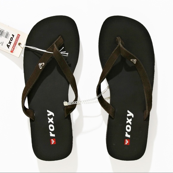 Roxy La Paz Sandal Size 8